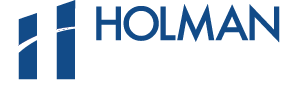 Holman and Company Retina Logo