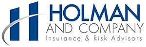 Holman and Company Sticky Logo